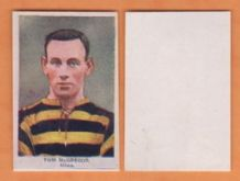 Alloa Athletic Tom McGregor